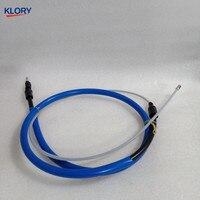 100032204 Hand brems kabel für Peugeot 307-in Bremsleitungen aus Kraftfahrzeuge und Motorräder bei