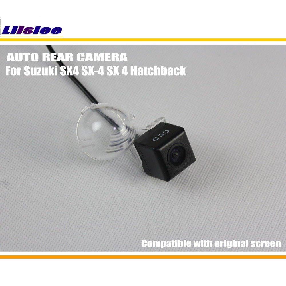 Liislee մեքենայի հետևի տեսախցիկ / Back up - Ավտոմեքենաների էլեկտրոնիկա - Լուսանկար 3