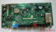 Original tcl l42m61f motherboard 40-l52m71-mai2xg 08-42m614j-ma3 screen t420hw02