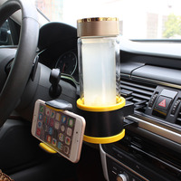 Universal Drink Holder Car Beverag Plastic Universal Cup Holder Automobile Car Mount Cup Holders Auto Air