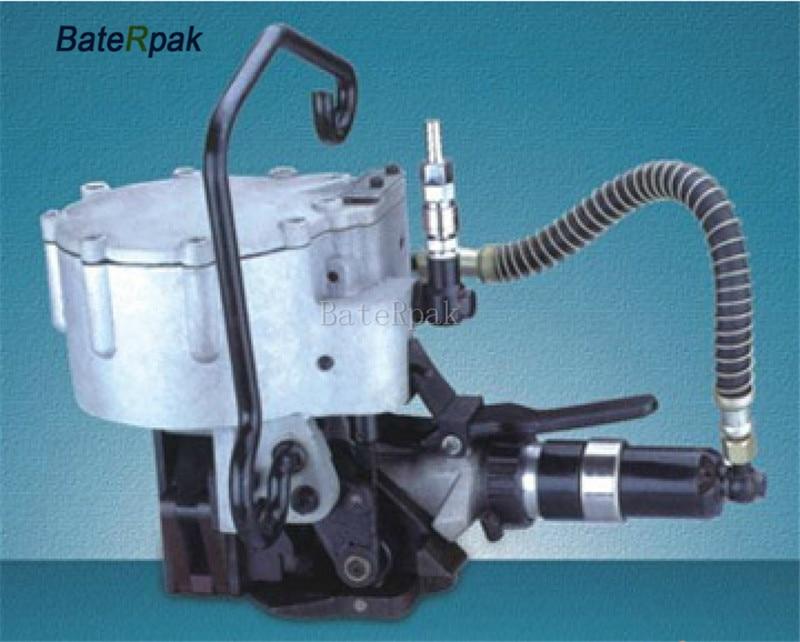 """KZS-32 """"BateRpak"""" pneumatinis plieninis įtempiklio įtempiklis, - Elektriniai įrankiai - Nuotrauka 2"""