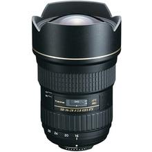 Tokina AT-X 16-28 mm f/2.8 Pro FX Lens for Nikon