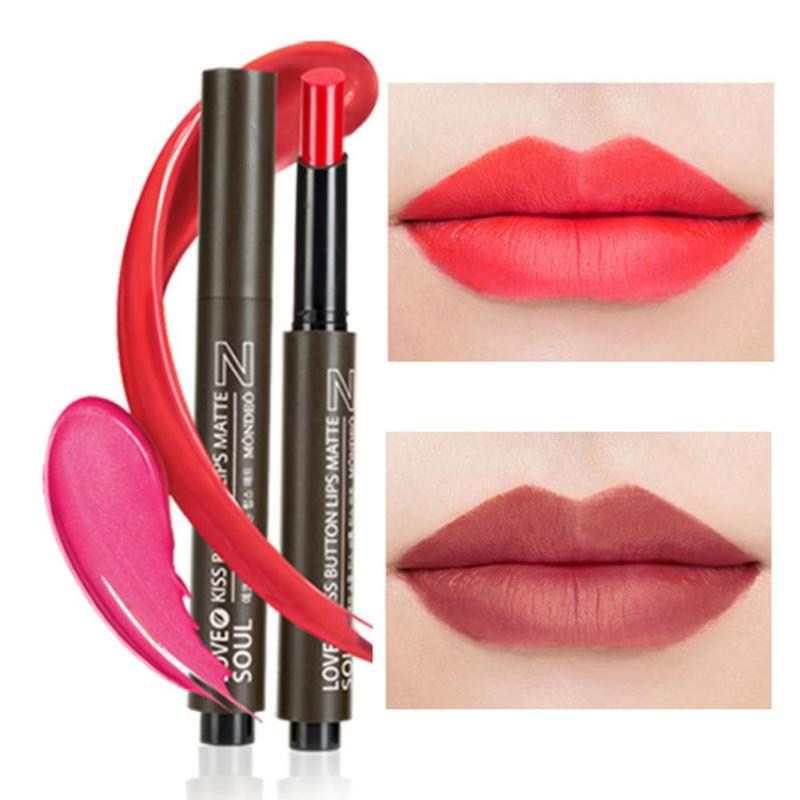 Popular Lipstick Types-Buy Cheap Lipstick Types lots from China ...