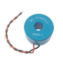 DL-CT08CL5-20A/10mA  Precision Micro Current Sensor