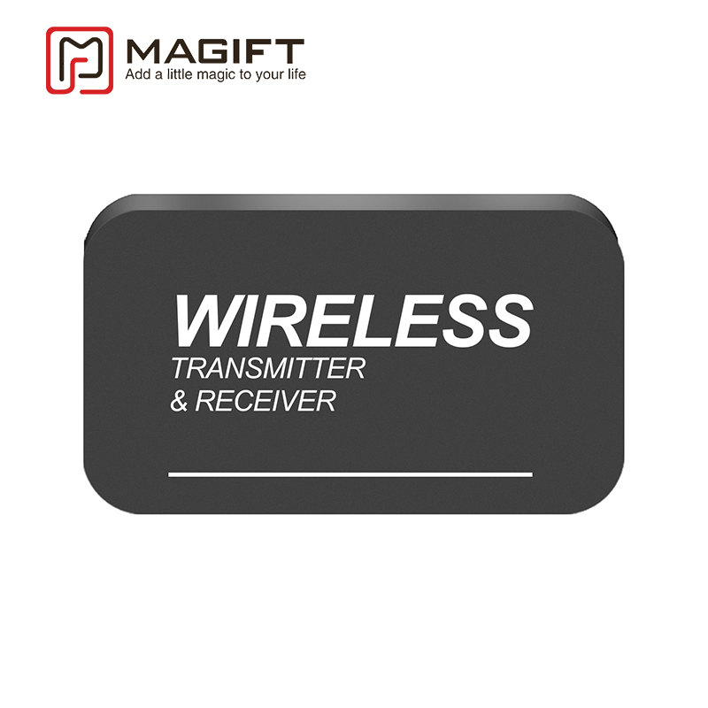 Magift TV Bluetooth Transmitter Receiver Wireless Audio Adapter with 3.5mm Stereo Output Support APT-X aptx JS15 Bluetooth 4.1 3 5mm wireless car bluetooth audio receiver with stereo output