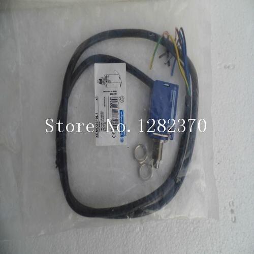 [BELLA] new original authentic spot Telemecanique sensor XCMD25F0L1 --2PCS/LOT