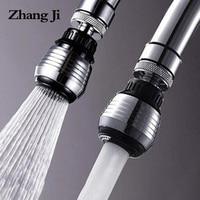 ZhangJi VIP Link 500 Pieces Kitchen Faucet Aerator Zinc Alloy Ring Nozzle Faucet Connector Shower