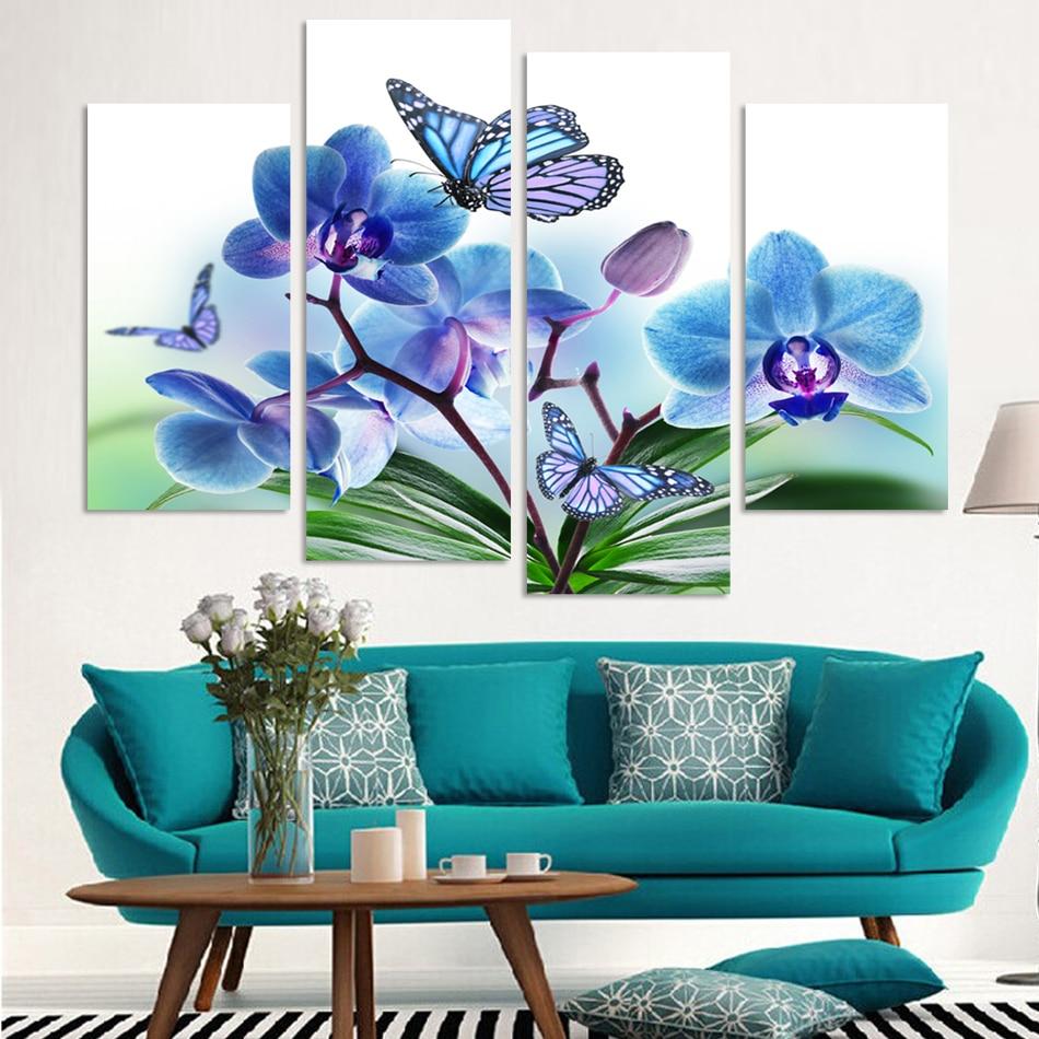 Compra fotos de orqu deas flores online al por mayor de for Programas de decoracion online