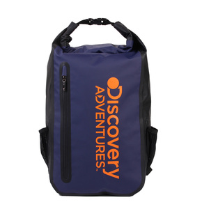 Image 3 - גילוי הרפתקאות יבש תיק עמיד למים תרמיל שחייה תיק נסיעות יבש תיק שק דובון טיולי קמפינג תיק משלוח חינם
