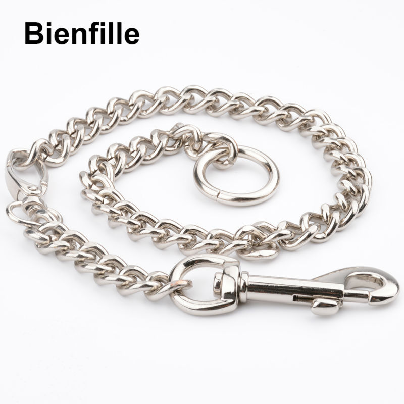 Wholesale Fashion Snake Chain Choker Necklace Lobster Clasps Long  - Fashion Jewelry - Photo 2