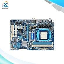 Gigabyte GA-MA770T-UD3 Original Used Desktop Материнских Плат AMD 770 Socket AM3 DDR3 SATA2 USB2.0 ATX