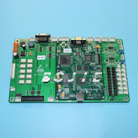 Version 1.6 dx5 main board for allwin E1801 printer