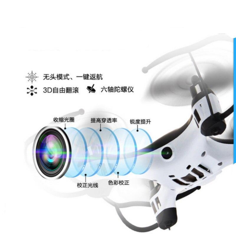 688-a7 rc quadcopter helicóptero mini zangão com câmera hd pk x5c X5C-1 h31