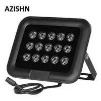 NEUE CCTV LEDS 15IR infrarot Array illuminator infrarot IP65 850nm metall Wasserdichte Nachtsicht CCTV Füllen Licht für cctv-kamera