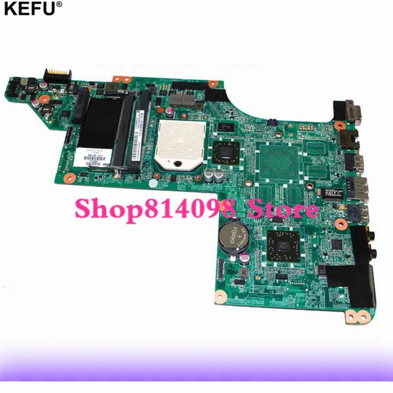 595135-001 Motherboard Fit For HP Pavilion DV6 3000 DA0LX8MB6D1 31LX8MB0020 недорго, оригинальная цена