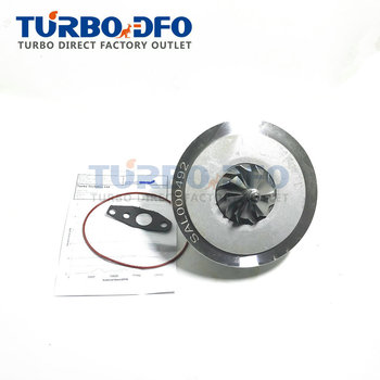 GTA1549LY 774833 cartuccia turbo kit di riparazione per Renault Koleos 2.0DCi 173HP 127Kw turbina M1DK-core CHRA 774833-5002 S Garrett