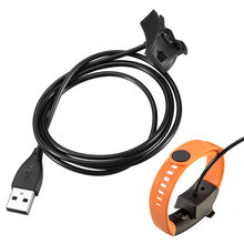 все цены на Universal Smart Watch Charger Cable for Huawei Honor 3 Band 2 Pro Smart Wristband Bracelet USB Charging Cable Cradle Dock Pad онлайн