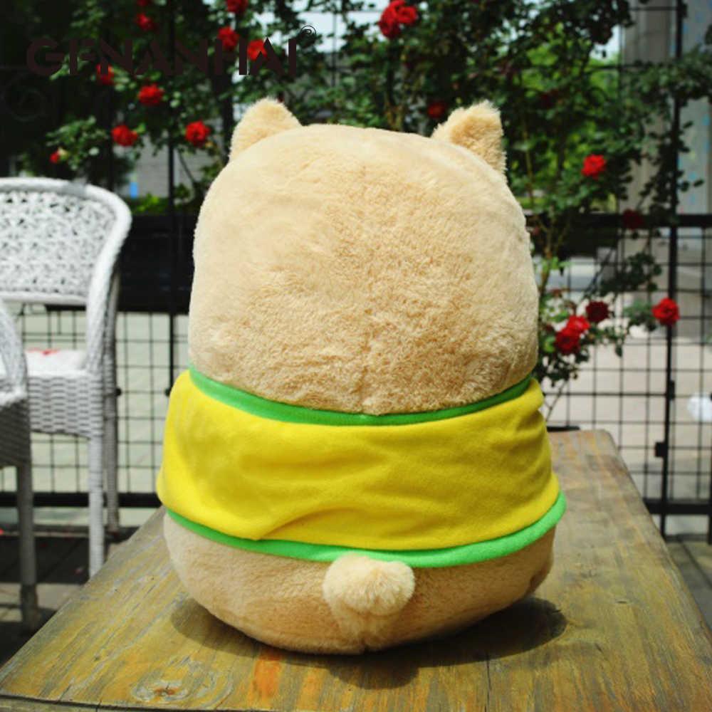 1 шт. 30 см Милая австралийская тасманская Wombats плюшевая игрушка мягкая kawaii Подушка с медведем для детей подарок на день рождения
