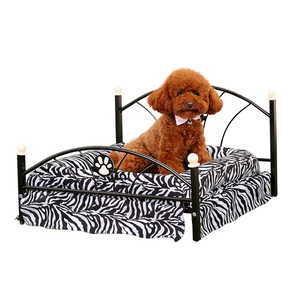 luxury pet bed for dogs chihuahua kitten. Black Bedroom Furniture Sets. Home Design Ideas
