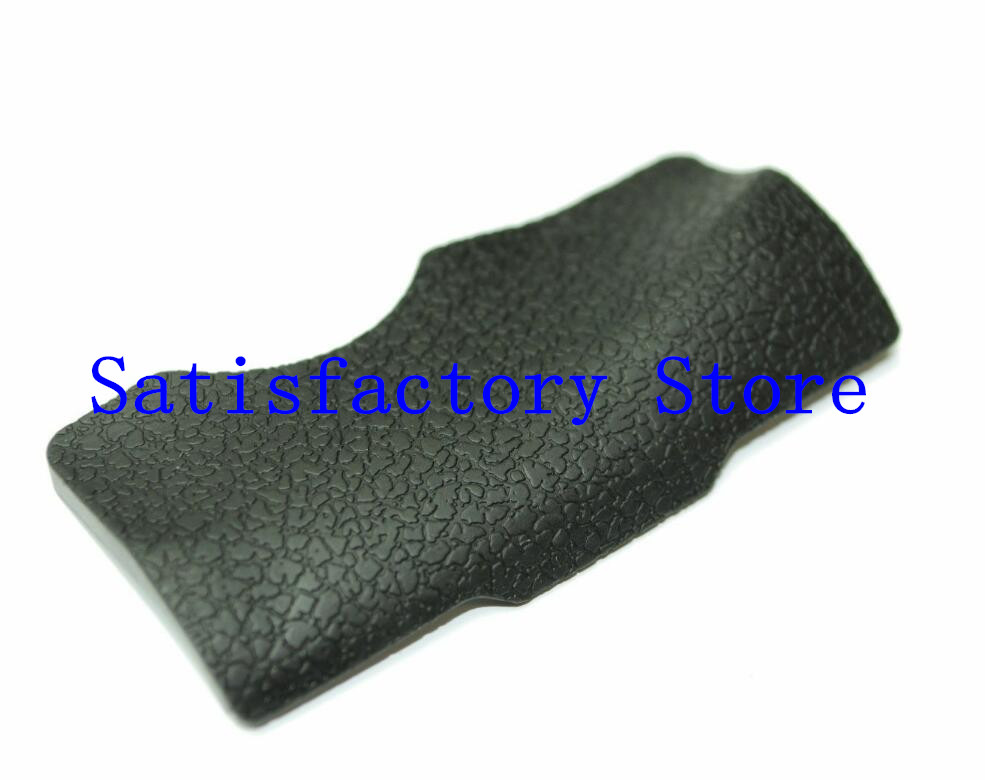 Original New CF Memory Card Door Cover Lid Shell Rubber Skin For Nikon D4 Camera With Tape Camera Reapir Part