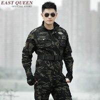 Americano homens das forças especiais uniformes uniforme militar de camuflagem uniforme militar trajes de camuflagem camuflagem roupas AA2401 Y