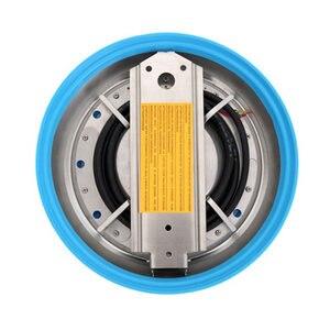 Image 4 - 12 Вт, 15 Вт, 18 Вт, 24 Вт, светодиодный плавательный бассейн светильник IP68 Водонепроницаемый AC/DC 12V напольный RGB подводный светильник пруд светодиодный Piscina Luz точечный светильник