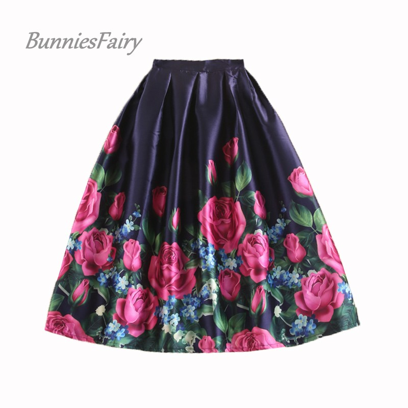 Online Buy Wholesale long flare skirt from China long flare skirt ...