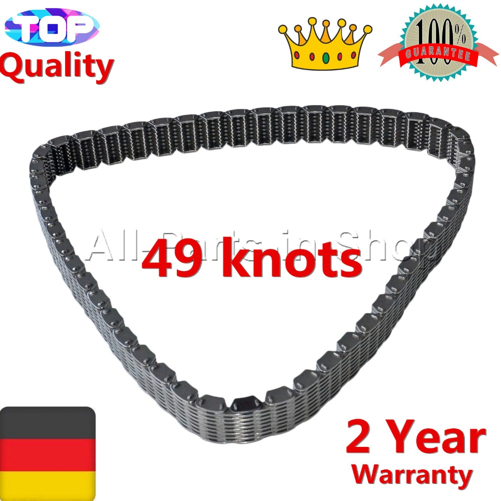 New Transfer Case Chain NP247 for Jeep Grand Cherokee 4.0L 4.7L 2004 MK II SUV 2.7 CRD 4x4 120KW/ HV-071 5012322AB new power steering pump for car jeep grand cherokee suv 2 7 crd 4x4 diesel