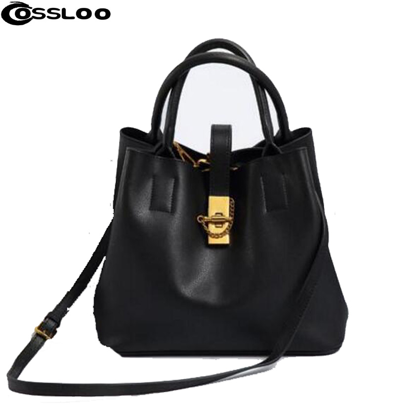 COSSLOO Fashion luxury handbags women bags designer bags handbags women famous brands bolsa feminina bolsas потолочная люстра de markt грация 358018605