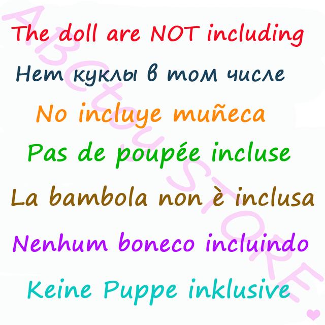 Della miscela Bambola Costumi Da Bagno + Casuale Salvagente/Gonfiabili E Salvagente Costumi Da Bagno Bikini Boa Spiaggia Costume Da Bagno Vestiti Accessori Per La Bambola di Barbie Giocattolo