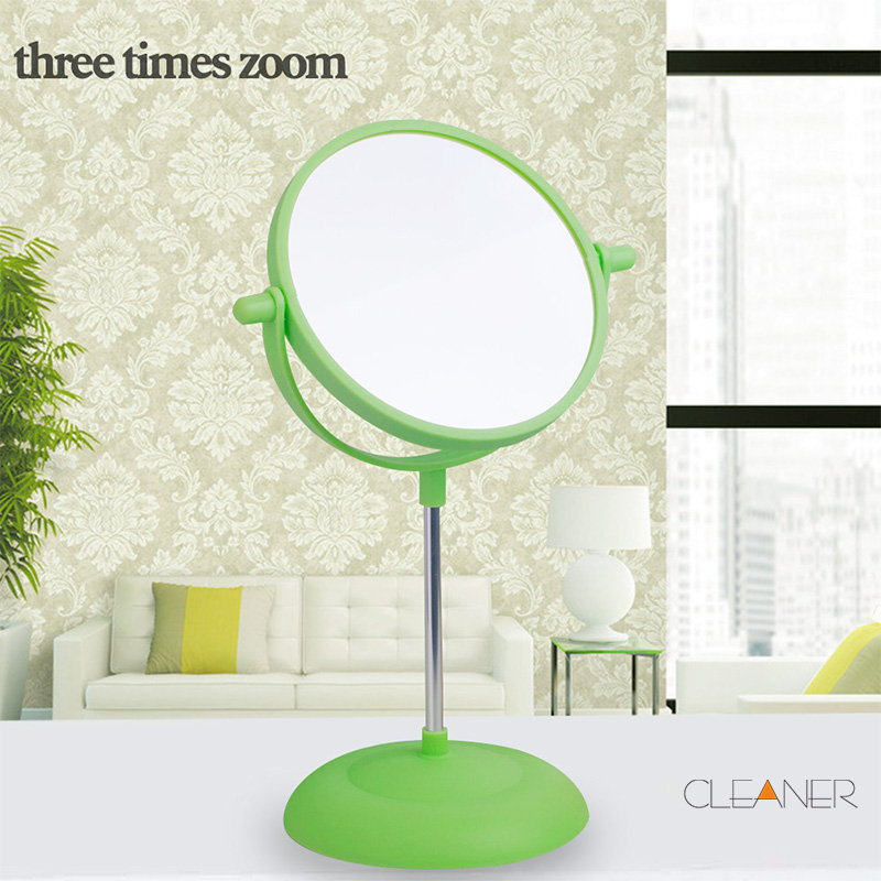 Aliexpress.com : Buy Bathroom Double Faced Bath Mirror ...