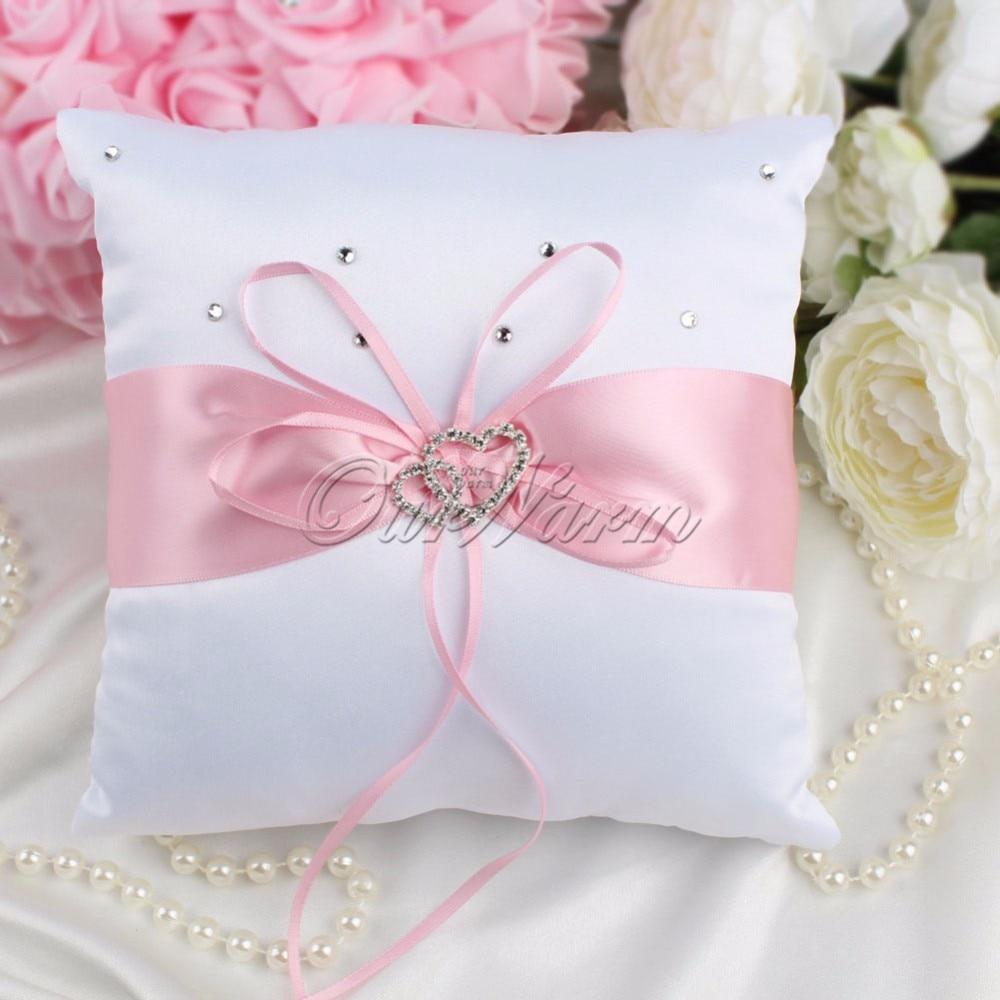Aliexpress.com : Buy 2Pcs/set Satin Wedding Party Decoration Product ...