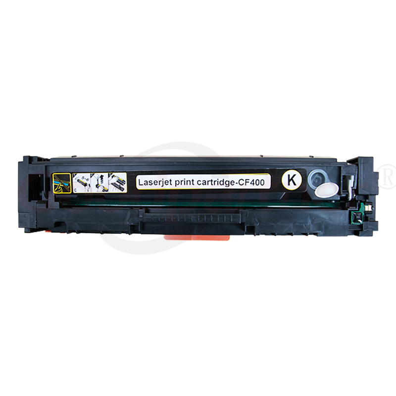 1SET 201A CF400A CF401A CF402A CF403A Toner Cartridge for HP Color LaserJet Pro MFP M274 M277 M252 M252n M252dw M274n M277dw-in Toner Cartridges from Computer & Office    2