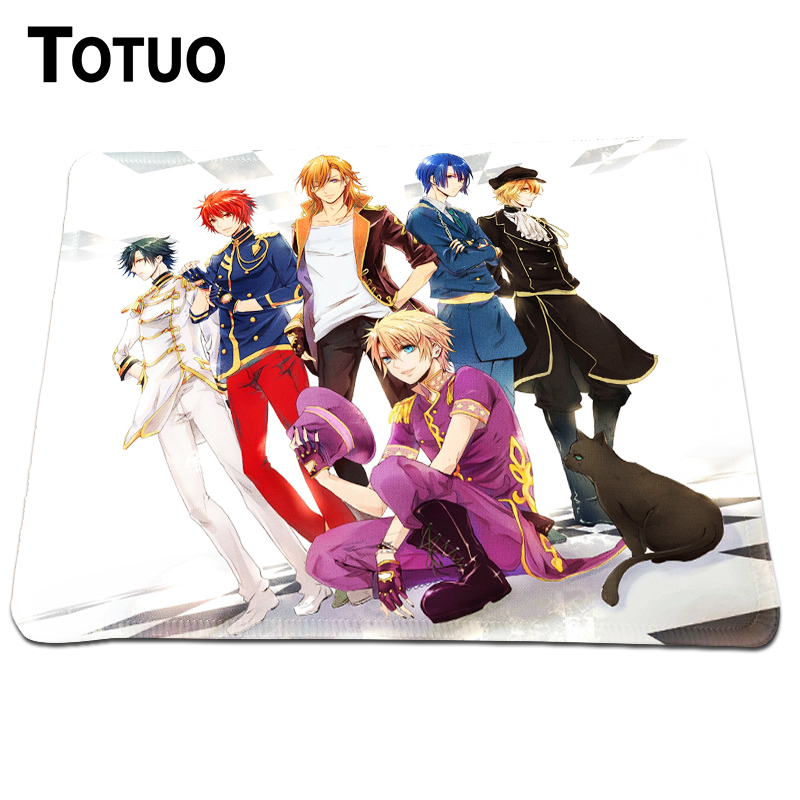 Special Offer Durable Locking Edge Rubber Mousepad PC Computer Laptop Gaming Mice Mat Anime Mouse Pad Gamer Play Mat
