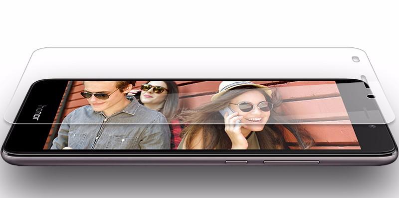 GXE Premium Tempered Glass Film For Huawei Mate 9 P9 Lite P8 P8lite Honor 8 7 6 Plus Honor 5X 5C 5A LCD Screen Protector Guard 5