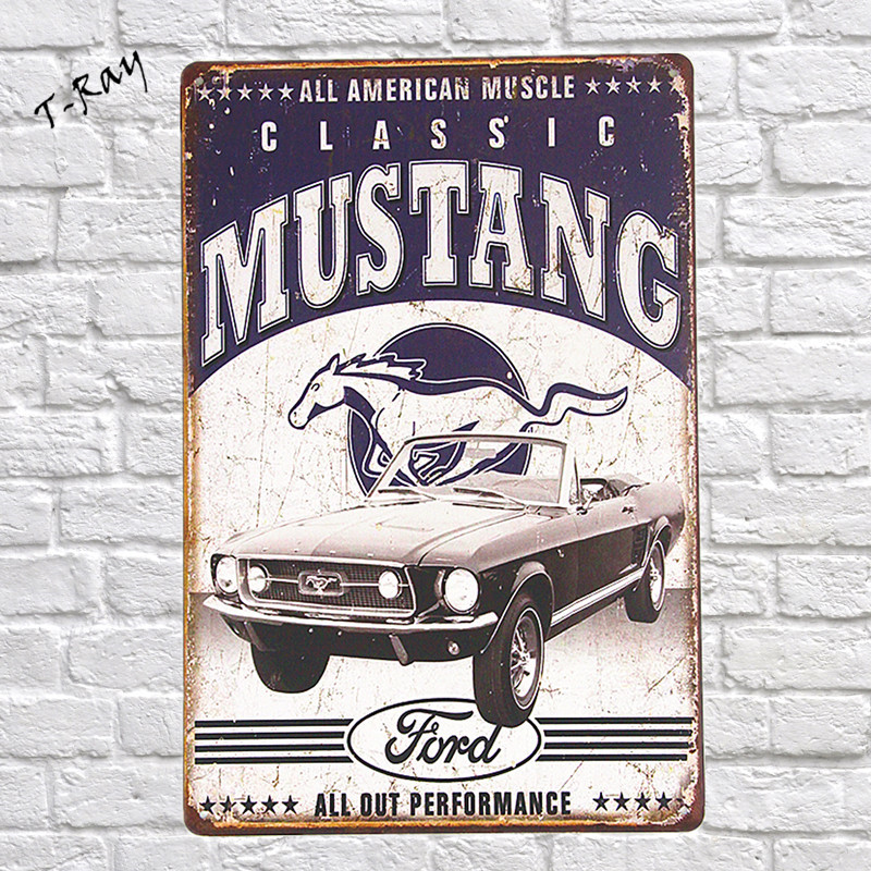 Muscle car poster reviews online shopping muscle car for American classic homes reviews