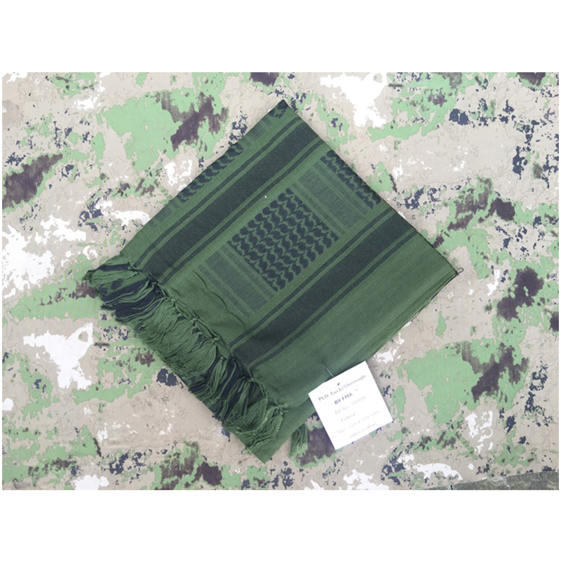 Image 5 - Scarf Cycling outdoor Scarves Warm Neck Cover Hunting Military Keffiyeh Shemagh Scarf Shawl Head Wrap Hiking Accessories-in Scarves from Sports & Entertainment