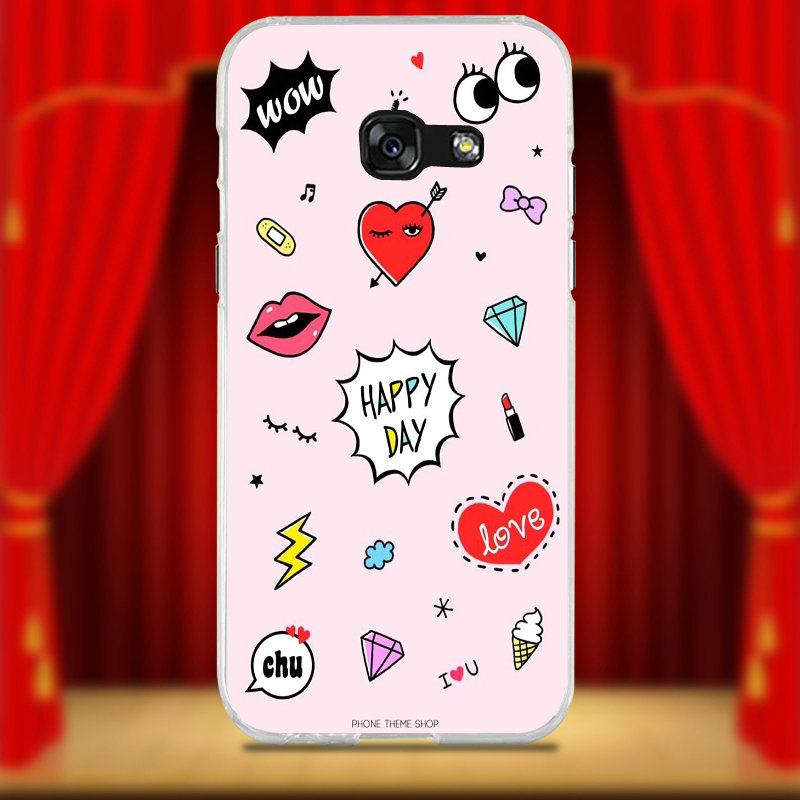 Soft TPU Silicone Mobile Phone Cases Bags Chiara Ferragni Eyes For Samsung  Galaxy J1 J2 J3 J5 J7 A3 A5 A7 2016 2017 Cover Shell-in Half-wrapped Case  from ... 2d92625ffa5c