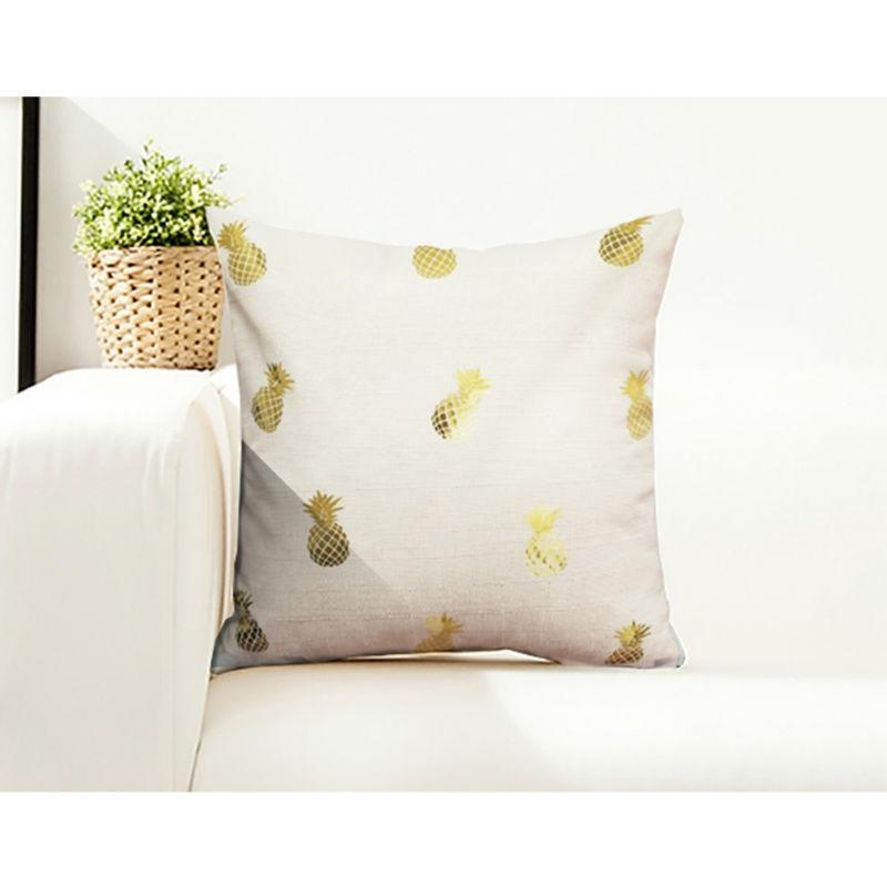 Mealivos 2 copë Shtëpi jastëk të shtypura me jastëk jastëk - Tekstil për shtëpi - Foto 5