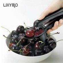 LIXYMO, 1 шт., креативные штопоры вишни, штопоры для быстрого удаления семян вишни, энуклеат, сохраняют в комплекте, штопоры для вишни, инструмент для фруктов