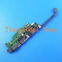 Original New USB Charger Charging Port Dock Connector Board Flex Cable Replacement For Huawei Ascend Mate