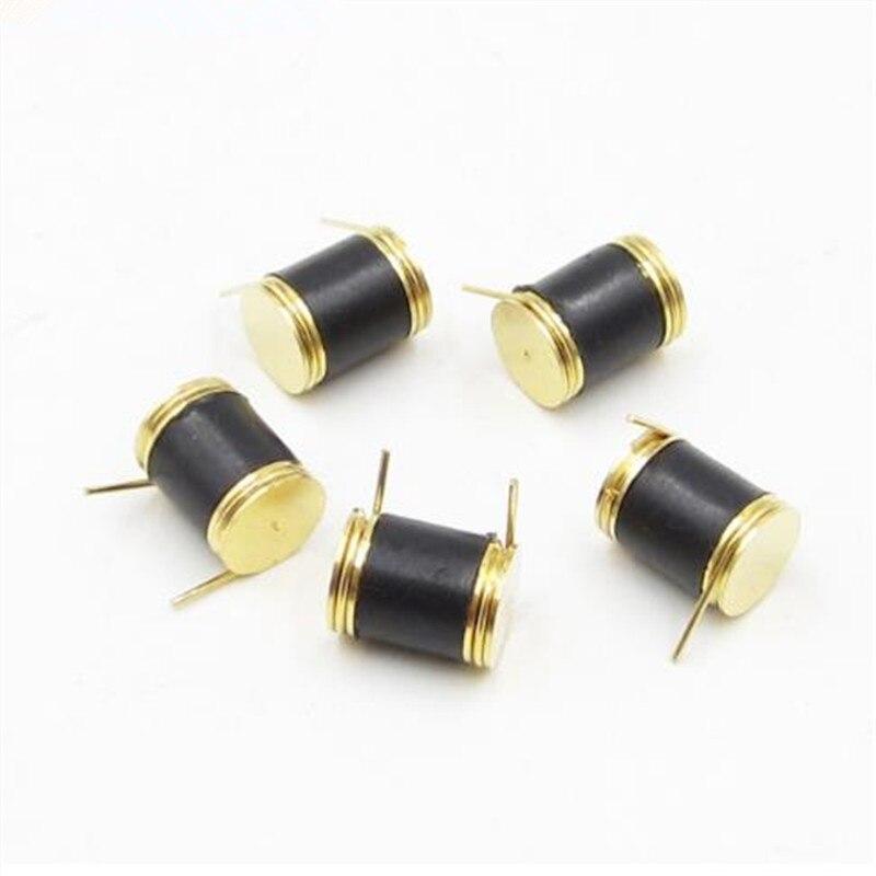 5pcs/lot ANT-801S Vibration Sensor Voltage Output Vibration Sensor 801S Vibration Inductor Vibration Switch