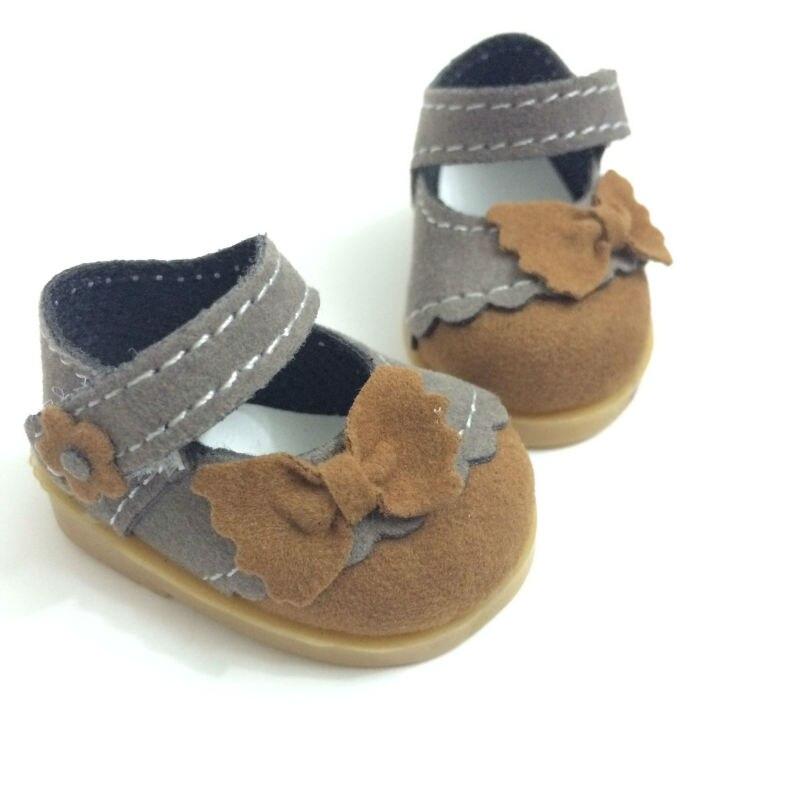 BEIOUFENG Een paar 5 CM Causale Sneakers Schoenen BJD Pop Schoenen - Poppen en knuffels - Foto 6