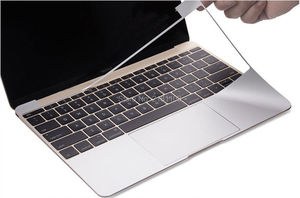 Full Wristrest Palm Rest Guard for Apple Macbook with Retina 12