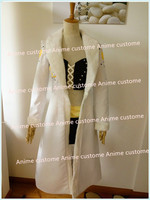 One Piece Nico Robin Cosplay Costume With Hat All Sizes Custom Made