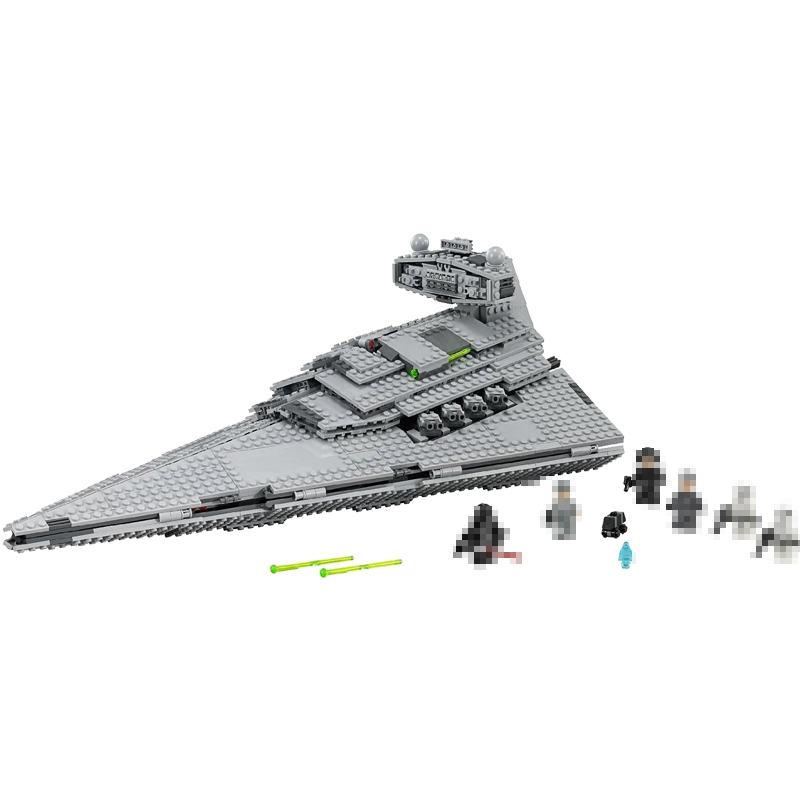 Lepin 05062 1359pcs Star War Series The Imperial Super Star Destroyer Set Building Blocks Bricks Model toys for children 75055 lepin 05077 stars series war the ucs rupblic set star destroyer model cruiser st04 diy building kits blocks bricks children toys
