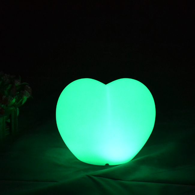 2017 New Projector Lamps LED Light Heart Love Decoration For Christmas Party Wedding Light Garden Lamp Outdoor 10pcs/Lot