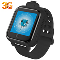 3G Smart Watch with Camera for Children Kids GPS Watch GSM GPRS GPS Locator Tracker Anti-Lost Smartwatch Q8 PK Q90 Chrismas Gift