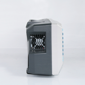 Image 3 - Orijinal Rigol DS1054Z Unlocked 4 kanal 50Mhz bant genişliği 12Mpts bellek dijital osiloskop, 4 seçenekleri ücretsiz, marka yeni