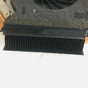 Новый оригинальный охлаждающий вентилятор для ноутбука, кулер для процессора SAMSUNG RF510 RF511 RF710 RF711 RF712 RC530 RC730 BA62-00536A 00536B/C